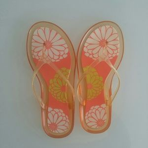 Sandals Vintage Daisy